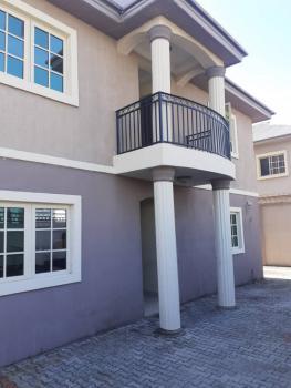 Block of 4 Flats, Seaside Estate, Badore, Ajah, Lagos, Block of Flats for Sale