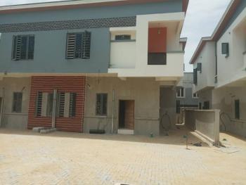Well Spacious Luxurious 4 Bedroom Fully Detached Duplex Plus Bq, Chevron Drive Lekki, Lekki Phase 1, Lekki, Lagos, Detached Duplex for Sale
