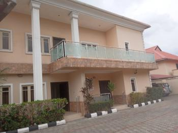 Lovely 3 Bedroom Office Space with 2 Rooms Bq, Off Bourdillon, Old Ikoyi, Ikoyi, Lagos, Flat for Rent