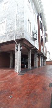 Brand New Serviced 3 Bedroom Flat, Banana Island, Ikoyi, Lagos, Flat for Rent