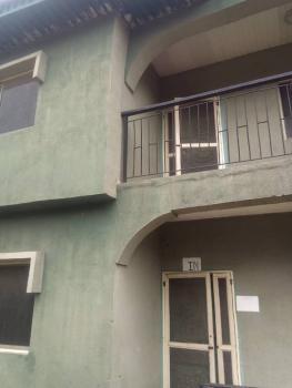 3 Bedroom Flat, Sanyo Area, Beside Sanyo Police Station, Ibadan, Oyo, Flat for Rent