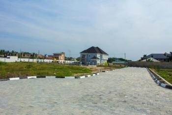 Dry Land with C of O, Genesis Court, Cooperative Villas Estate, Badore, Ajah, Lagos, Residential Land for Sale