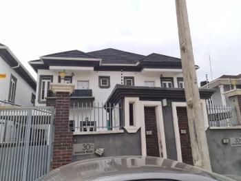 Luxury 4 Bedroom Semi- Duplex, Ikota, Lekki, Lagos, Semi-detached Duplex for Sale