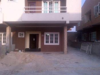 4 Bedrooms Duplex, By Abraham Adesanya, Lekki Phase 2, Lekki, Lagos, Semi-detached Duplex for Sale