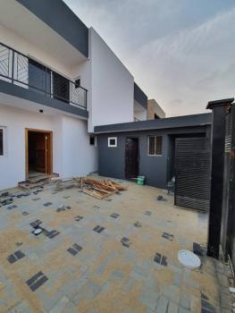Luxury 4 Bedrooms Duplex, Osapa By Pinnock Estate Osapa Lagos, Osapa, Lekki, Lagos, Semi-detached Duplex for Sale