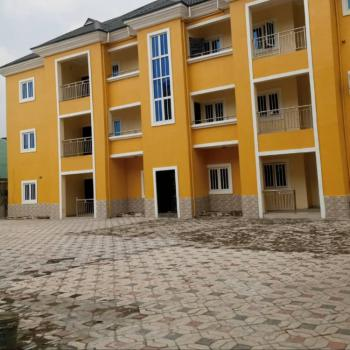 Brand New 2 Bedroom Flat, Rumueme, Port Harcourt, Rivers, Flat for Rent