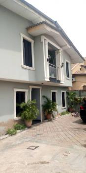 Decent 2bedroom Flat Apartment, Ifako, Gbagada, Lagos, Flat for Rent