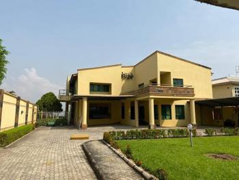 5 Bedroom Detached Duplex, Sitting on 1,800sqm with Swimming Pool, Vgc, Vgc, Lekki, Lagos, Detached Duplex for Sale