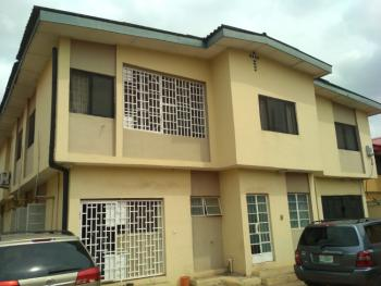 Two (2) Bedroom Flat, Around Bob Specialist Hos., Off Olugbede Road, Orelope Area, Egbeda, Alimosho, Lagos, Flat for Rent