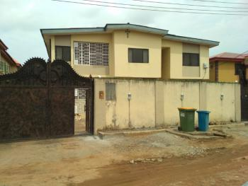 Flat, Around Bob Specialist Hos., Off Olugbede Road, Orelope, Egbeda, Alimosho, Lagos, Flat for Rent