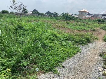 Fenced Parcel of Land, Off Sars Road, Port Harcourt, Rivers, Mixed-use Land for Sale