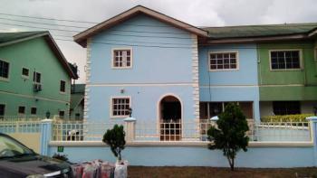 Luxury 4 Bedroom Semi-detached House, Trans Amadi Gardens, Off Dr Peter Odili Road, Trans Amadi, Port Harcourt, Rivers, Semi-detached Duplex for Sale