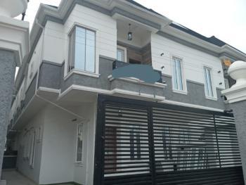 4 Bedrooms Duplex, Chevron, Lekki Expressway, Lekki, Lagos, Detached Duplex for Rent