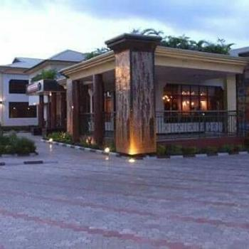 30 Rooms Hotel, Isolo, Lagos, Hotel / Guest House for Sale