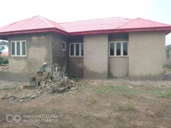 Newly Built 3 Bedroom Apartments, Lashon Estate, Behind Redemption Camp, Off Lotto Bus-top, Simawa, Ogun, Detached Bungalow for Sale
