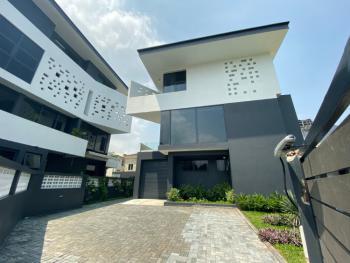 4 Bedroom Detached Duplex, Banana Island, Ikoyi, Lagos, Detached Duplex for Sale