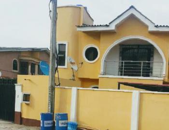 Buyers Delight House, Terra Heaven Estate Within Thomas Estate, Ajiwe, Ajah, Lagos, Block of Flats for Sale