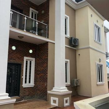 Luxury 5 Bedroom Detached House, Lekki County Homes Estate, Lekki Phase 2, Lekki, Lagos, Detached Duplex for Sale