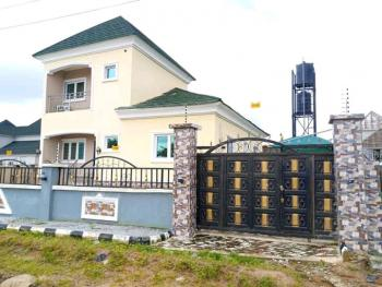 Semi Detached 3 Bedroom Pent House, Beside Aco Estate Sabon Lugbe, Lugbe District, Abuja, Residential Land for Sale