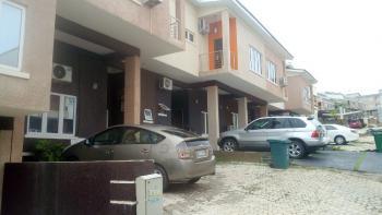4 Bedroom Semi Etached in an Estate, Life Camp, Gwarinpa, Abuja, Semi-detached Duplex for Rent
