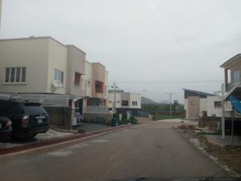 Luxury Four Bedroom Semi Detached Duplex, Life Camp, Gwarinpa, Abuja, Semi-detached Duplex for Rent