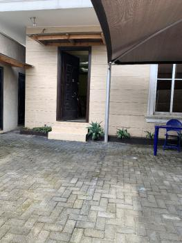 4 Bedroom Detached House, Olori Mojisola Onikoyi, Banana Island, Ikoyi, Lagos, Detached Duplex for Sale