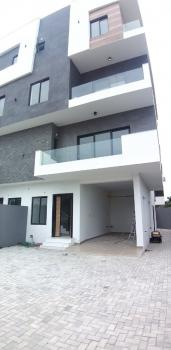 Brand New 5 Bedroom Duplex, Banana Island, Ikoyi, Lagos, Semi-detached Duplex for Sale