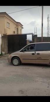 695.4sqm of Dry Land, Shittu Animashaun Street, Gbagada Phase 2, Gbagada, Lagos, Land for Sale