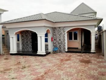 4 Bedroom Bungalow, Kasumu,akala Expressway, Challenge, Ibadan, Oyo, Detached Bungalow for Sale
