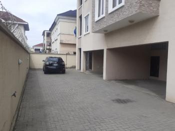 4 Bedroom Terrace Duplex, Off Freedom Way, Lekki, Lekki Phase 1, Lekki, Lagos, Terraced Duplex for Rent