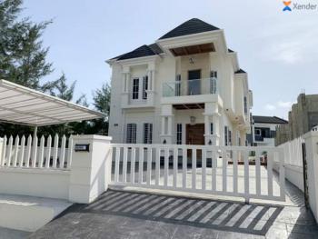 Breathtaking 5 Bedroom Fully Detached House with Great Finishing, Megamound Estate, Lekki., Lekki Phase 1, Lekki, Lagos, Detached Duplex for Sale