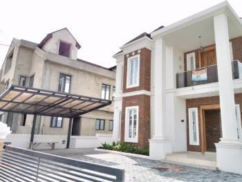 Newly Built Luxury 5 Bedroom Detached House, Megamound, Ikota, Lekki, Lagos, Detached Duplex for Sale