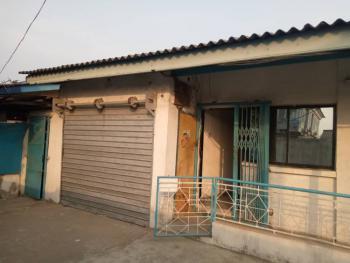 5 Bedroom Detached Bungalow, Yesufu Sanusi Street Off Adeniran Ogunsanya, Adeniran Ogunsanya, Surulere, Lagos, Detached Bungalow for Sale