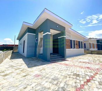 Brand New 3 Bedroom Detached Luxurious Bungalow, Bogije, Bogije, Ibeju Lekki, Lagos, Detached Bungalow for Sale