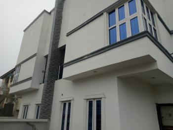 Tastefully Finished Property, Idado, Lekki, Lagos, Semi-detached Duplex for Sale