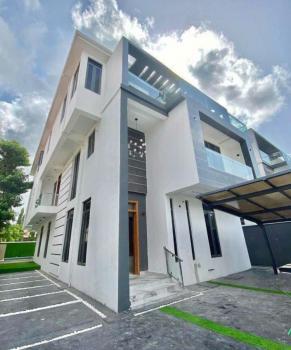 Luxury 5 Bedroom Detached Hose in Lekki Phase 1, Lekki Phase 1, Lekki, Lagos, Detached Duplex for Sale