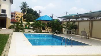 4 Bedroom Terraced House with a Bq (24hrs Electricity), Rev Ogunbiyi Street, Ikeja Gra, Ikeja, Lagos, Terraced Duplex for Rent