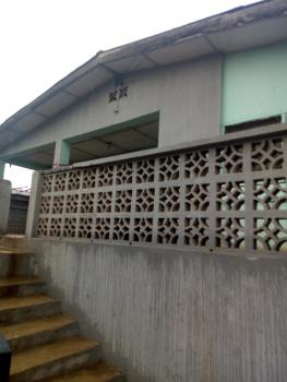 Room & Parlour Tenament, Off Ojoo Expressway, Ojoo, Ibadan, Oyo, Self Contained (single Rooms) for Rent