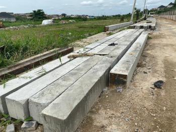Land, Magodo Gra, Omole Phase 2, Ikeja, Lagos, Residential Land for Sale