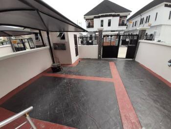 Lovely Semi Detached House in a Mini Estate, Chevron Alternative Route, Lekki Phase 1, Lekki, Lagos, Semi-detached Duplex for Sale