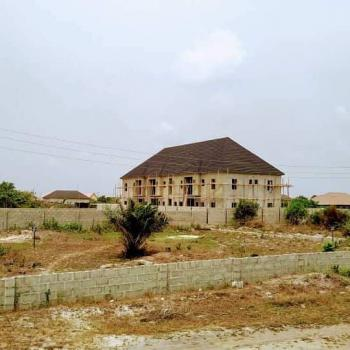 Cheapest Land with C of O in a Built-up Location, Royal Arcade Estate, Awoyaya, Ibeju Lekki, Lagos, Residential Land for Sale