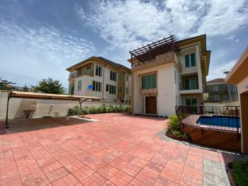 6 Bedroom Detached Duplex, Banana Island, Ikoyi, Lagos, Detached Duplex for Sale