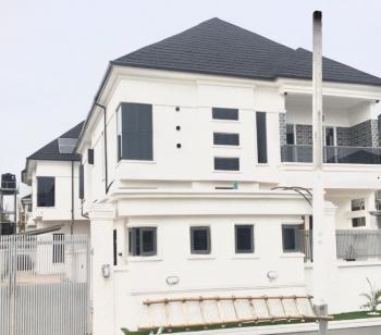 5bedroom Fully Detached House with Bq, Ikate Elegushi, Lekki, Lagos, Detached Duplex for Sale