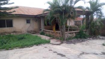 a Modern 4 Bedrooms Bungalow, Nihort Estate Iletuntun, Jericho, Ibadan, Oyo, Detached Bungalow for Sale