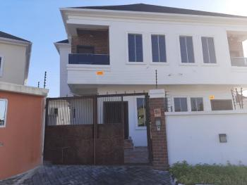 Newly Built 4bedroom Semi Detached Duplex with Top Notch Finishing, in a Well Secured Estate, Ikota, Lekki, Lagos, Semi-detached Duplex for Rent