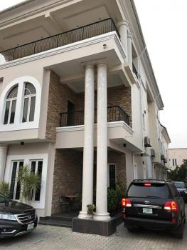 5 Bedroom Fully Detached House with a Pent House, Lekki Phase 1, Lekki, Lagos, House for Sale