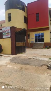 a Conspicuous Building, Ui Sango Road, Dugbe (onireke), Ibadan North-west, Oyo, Plaza / Complex / Mall for Sale