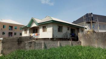 3 Bedroom Flats, Green Ville Estate, Badore, Ajah, Lagos, Block of Flats for Sale