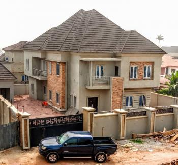 Newly Built 4 Bedroom Duplex, Aare Oluyole Estate, Ibadan, Oyo, Semi-detached Duplex for Sale
