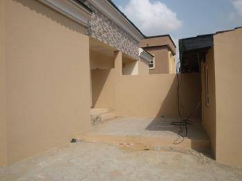 3 Bedroom Bungalow (self Compound), Ipaye Street, Surulere, Lagos, Semi-detached Bungalow for Sale